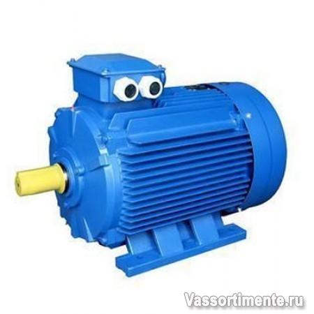 Электродвигатель АИР 90L6 1,5 кВт, 1000 об/мин
