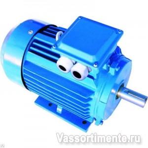 Электродвигатель АИР 280S4 110 кВт, 1500 об/мин