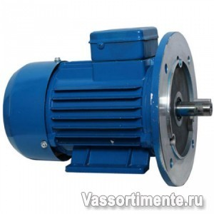 Электродвигатель АИР 112М4 5,5 кВт, 1500 об/мин