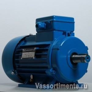 Электродвигатель АИР 112МА8 2,2 кВт, 750 об/мин