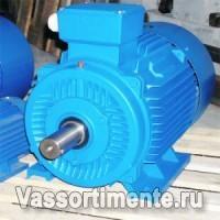 Электродвигатель АИР 180S2 22 кВт, 3000 об/мин