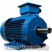 Электродвигатель АИР 90L4 2,2 кВт, 1500 об/мин