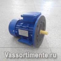 Электродвигатель АИР 250S8 37 кВт, 750 об/мин