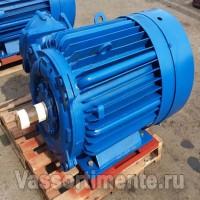 Электродвигатель АИР 280М2 132 кВт, 3000 об/мин