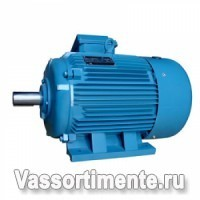Электродвигатель АИР 180М4 30 кВт, 1500 об/мин