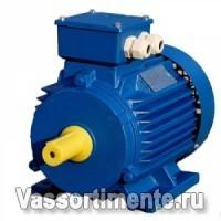 Электродвигатель АИР 132М4 11 кВт, 1500 об/мин